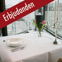 Svenska Restauranggrossistens erbjudanden
